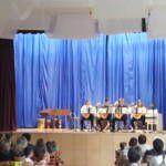Vánoční koncert KD-Veřovice