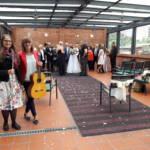 Svatební obřad v hotelu Jan Maria
