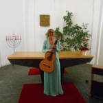 Koncert v kapli sv. Barbory v Bílovci